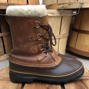 Sorel x Eddie Bauer Snow Boot (Waterproof)